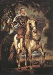 peter paul rubens duke of lerma painting 26777