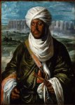 peter paul rubens original paintings - mulay ahmad by peter paul rubens