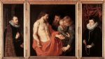 peter paul rubens the incredulity of st thomas paintings