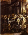 peter paul rubens the last supper paintings