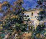 algiers landscape by pierre auguste renoir paintings