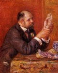 ambroise vollard by pierre auguste renoir paintings