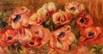anemones iii by pierre auguste renoir paintings