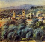 cros by pierre auguste renoir paintings