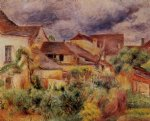 essoyes landscape ii by pierre auguste renoir paintings