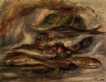 pierre auguste renoir fish painting