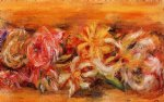 pierre auguste renoir garland of flowers painting 26184