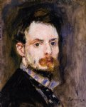 self portrait ii by pierre auguste renoir paintings