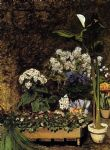 spring flowers by pierre auguste renoir paintings