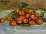 strawberries ii by pierre auguste renoir paintings