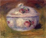 sugar bowl ii by pierre auguste renoir paintings
