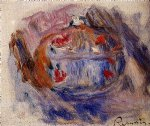 sugar bowl by pierre auguste renoir paintings