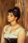 suzanne valadon by pierre auguste renoir painting