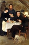 the inn of mother anthony by pierre auguste renoir painting