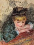 the loge ii by pierre auguste renoir paintings