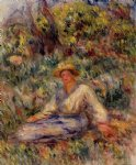 pierre auguste renoir title not available painting