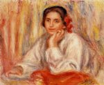 vera sertine renoir by pierre auguste renoir paintings