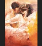 emotional dance by robert duval painting