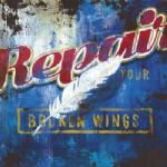 repair your broken wings by rodney white original paintings