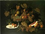 severin roesen still life with fruit vi painting 25166