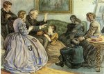 sir john everett millais original paintings - a winter s tale by sir john everett millais