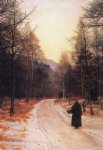 sir john everett millais glen birnam posters