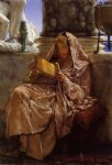 sir lawrence alma tadema watercolor paintings - prose by sir lawrence alma tadema