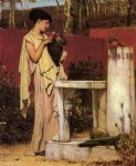 rose art - the last roses by sir lawrence alma tadema