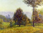 theodore clement steele brown county painting