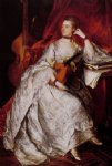 ann ford mrs philip thicknesse by thomas gainsborough prints