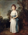 thomas gainsborough master john heathcote painting