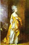 thomas gainsborough mrs. elliot painting