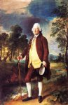 thomas gainsborough sir benjamin truman painting