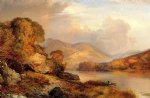 thomas moran autumn landscape painting 24268