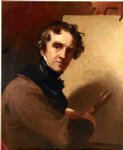 self portrait by thomas sully posters