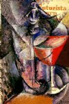 umberto boccioni acrylic paintings - glass and syphon by umberto boccioni