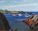 edward hopper ogunquit paintings