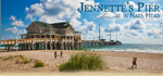 jennette s pier photo by unknown artist watercolor paintings