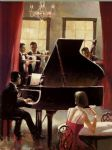 unknown artist brent heighton piano jazz art