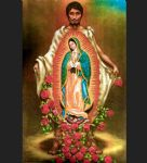 unknown artist our lady of guadalupe painting 81438