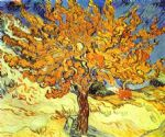 vincent van gogh mulberry tree painting 81047