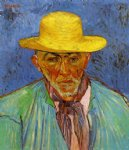 vincent van gogh portrait of patience escalier shepherd in provence painting 23651
