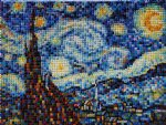vincent van gogh starry night special paintings