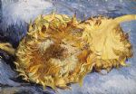 vincent van gogh sunflowers prints