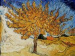 vincent van gogh the mulberry tree ii painting-23815
