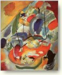 wassily kandinsky famous paintings - improv 31 seabattle by wassily kandinsky