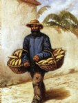 william aiken walker banana peddler of greenville mississippi painting