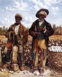william aiken walker calhoun s slaves painting