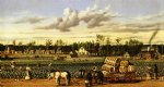 plantation economy by william aiken walker original paintings