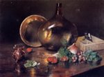 william merritt chase still life painting 22757